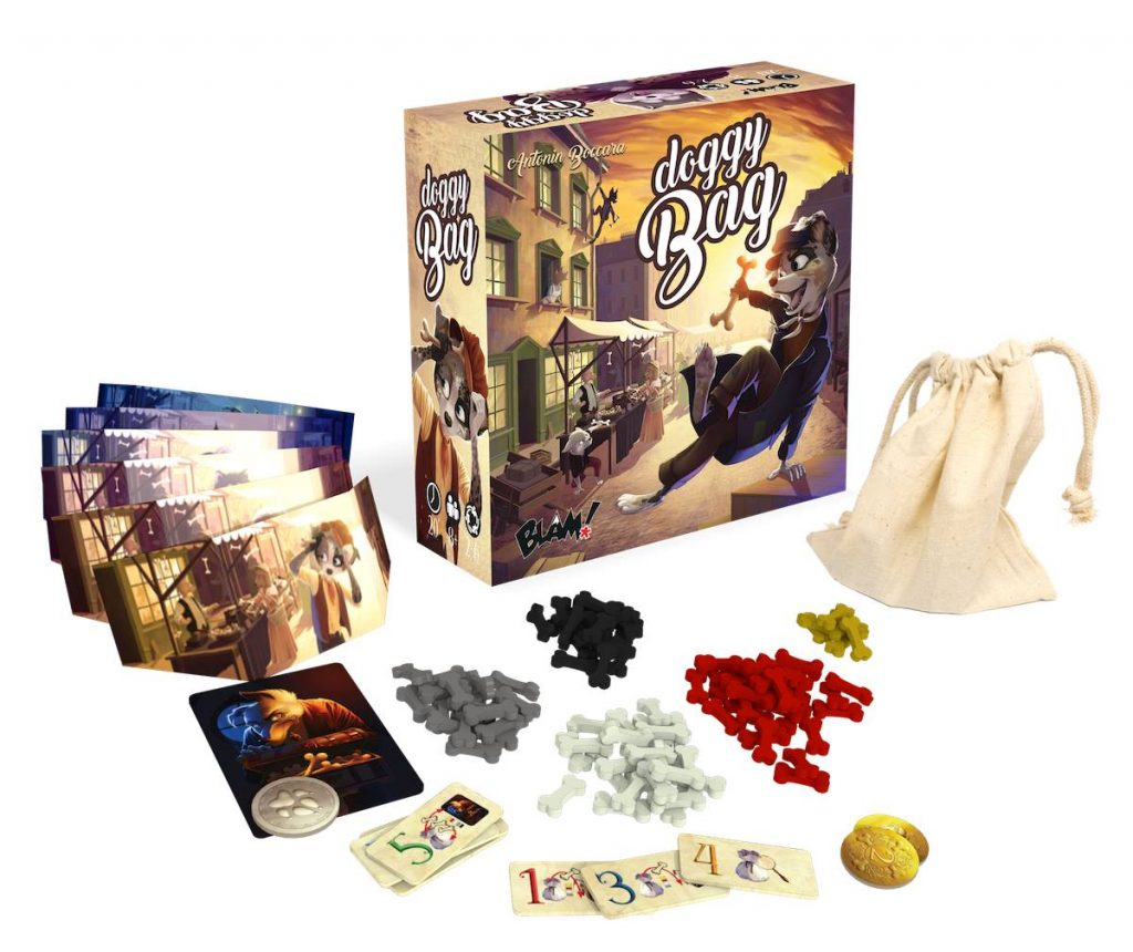 Doggy Bag (edited game)
